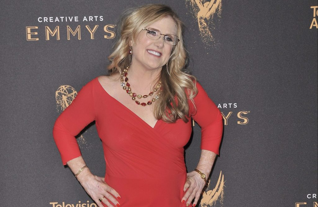 The Simpsons Star Nancy Cartwright Launches Cre84u