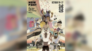 NewFest's New York LGBTQ Film Festival Sets Lineup, Will Open With 'Ammonite'