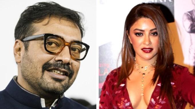 Anurag Kashyap Denies Sexual Misconduct Allegations – Deadline