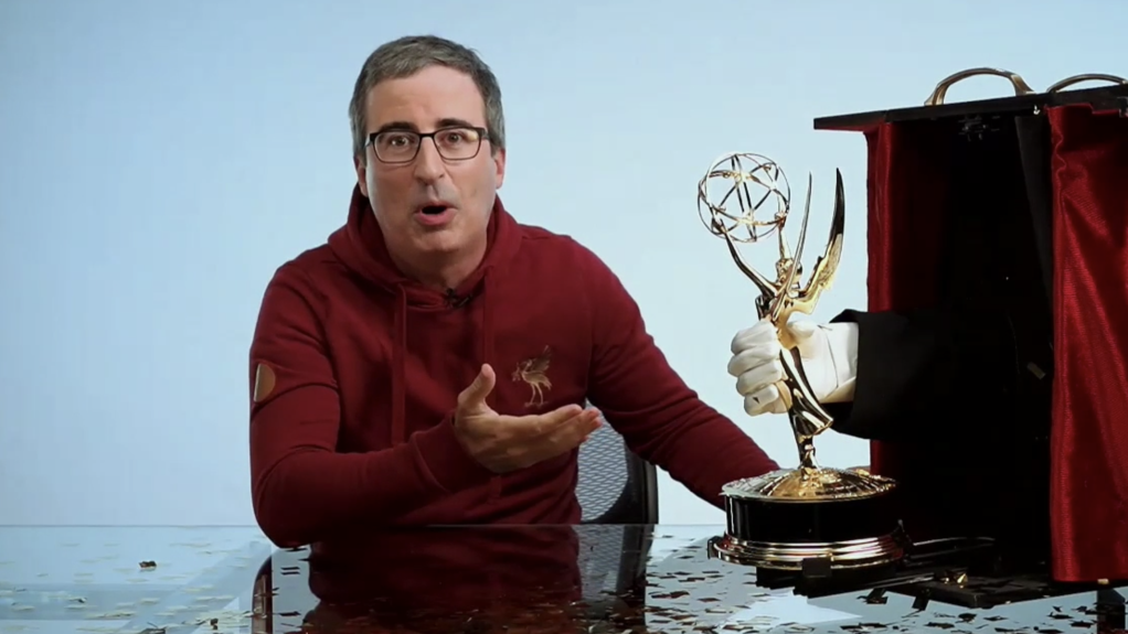Variety Talk & Sketch Series Merged Back Into One Emmy Category As Television Academy Amends Rules