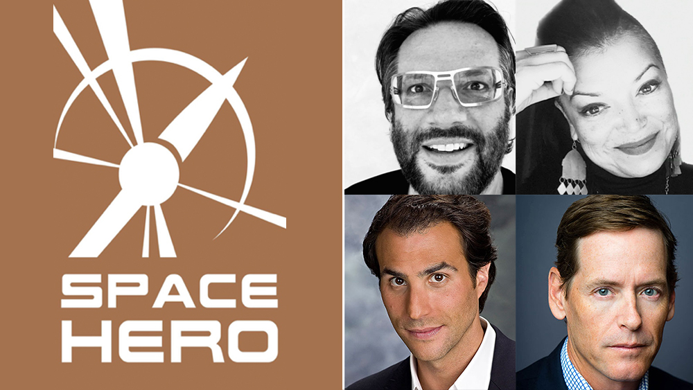 Space Travel Reality Show Set To Send Contestant To ISS In 2023; Space Hero Company & Propagate Producing - Deadline