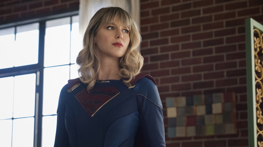 Supergirl' To End With Upcoming Sixth Season On the CW – Deadline