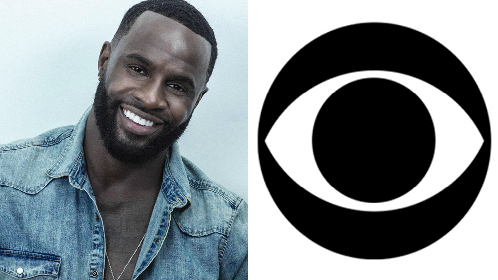 'B Positive': Terrence Terrell Joins Cast Of New CBS Comedy Series