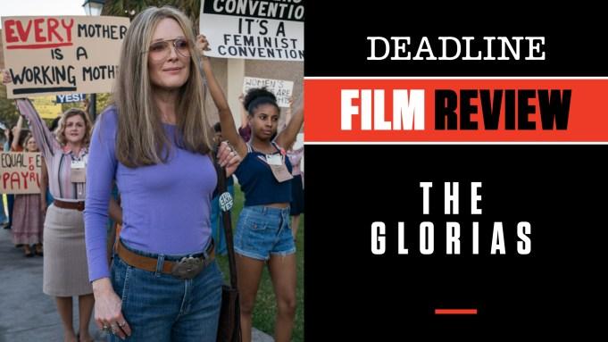 [WATCH] 'The Glorias' Review: Julianne Moore,