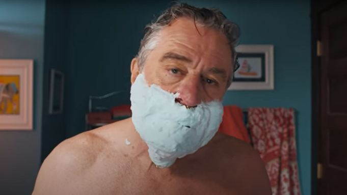 [WATCH] 'The War With Grandpa' Clips: