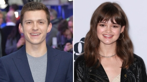 Apple Makes Big Deal For Joe & Anthony Russo-Directed 'Cherry;' Tom Holland & Ciara Bravo Drama Becomes Oscar Season Entry