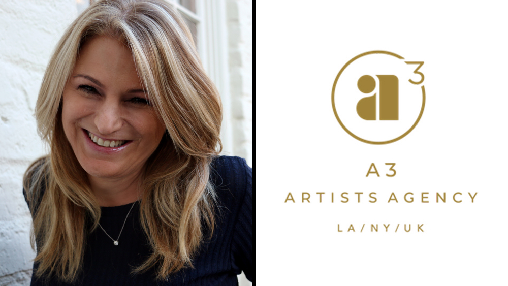 A3 Artists Agency Hires Valarie Phillips As Partner & Co-Head Of Motion Pictures Literary Division