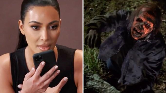 Deadline Now: 'Kardashians,' 'The Walking Dead'
