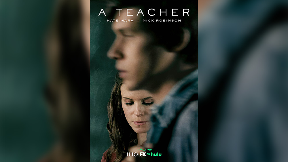 WATCH]: 'A Teacher': FX Releases Trailer, Premiere Date For Limited Series  – Deadline