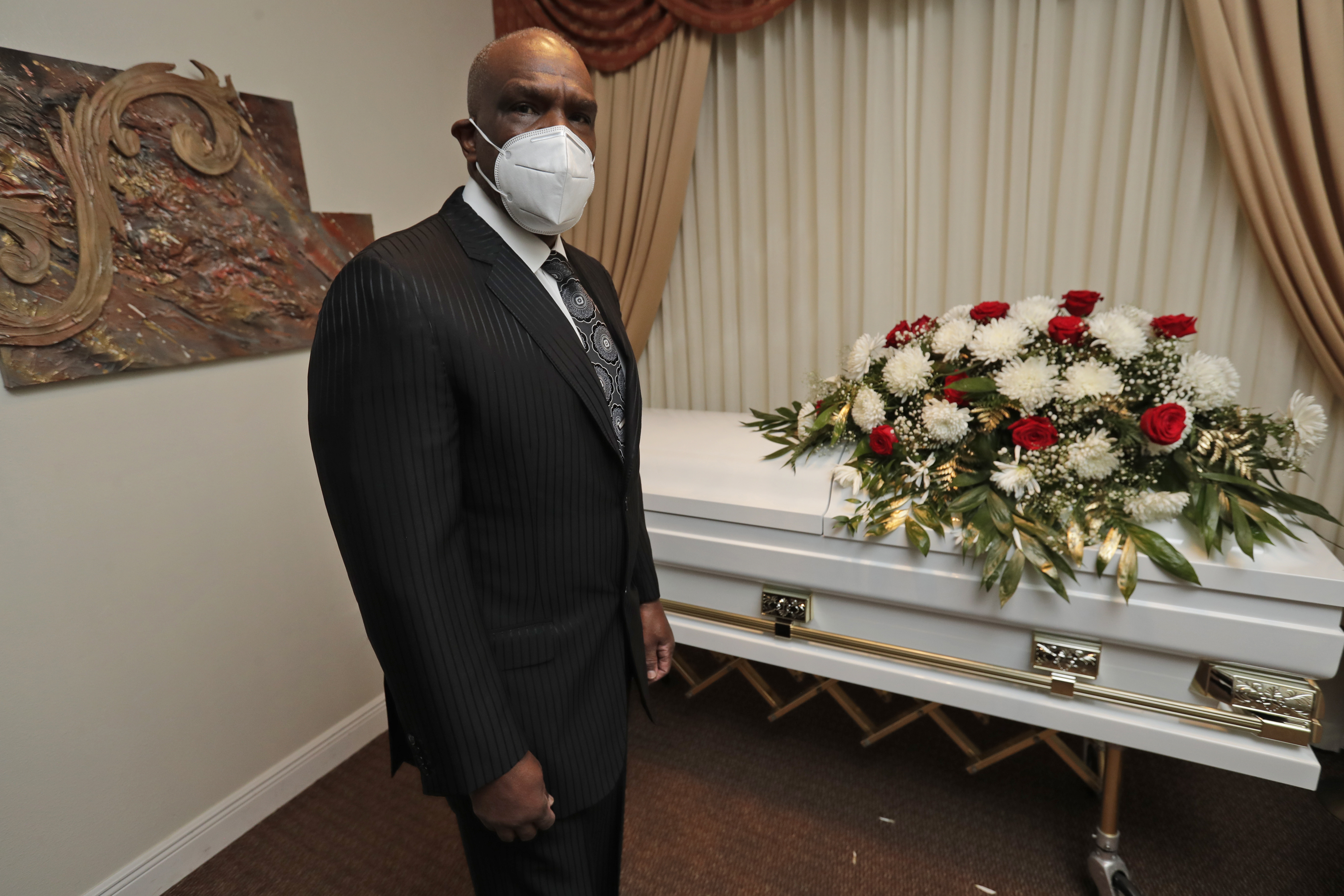 Andre Dawson Funeral Home