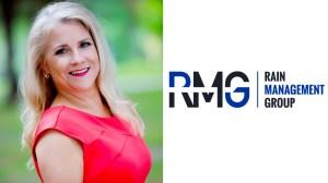 Andrea Simon Joins Rain Management Group As Partner, RMG Merges With Andrea Simon Entertainment