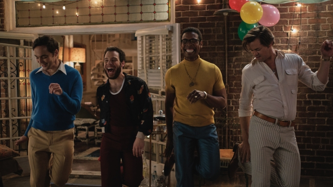 'The Boys In The Band' Trailer:
