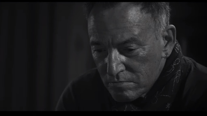 Bruce Springsteen Releases 'Letter To You'