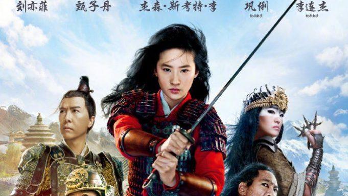 """Mulan': US Senator Blasts Disney For """"Whitewashing Genocide"""" In China – Deadline"""