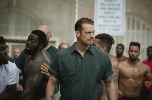 Vertical & Noriva Pick Up Joel Kinnaman, Rosamund Pike, Clive Owen & Common Feature 'The Informer'