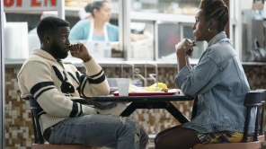 Issa Rae in 'Insecure'