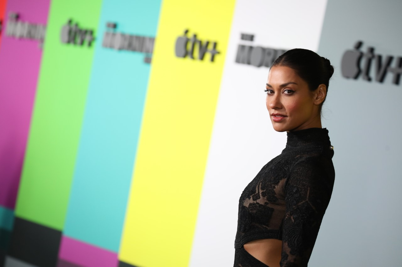 Janina Gavankar Starring & Writing Femme Monster Movie For 108 Media; 'The Way Back' Actress Also Joins Amazon's 'Invasion'