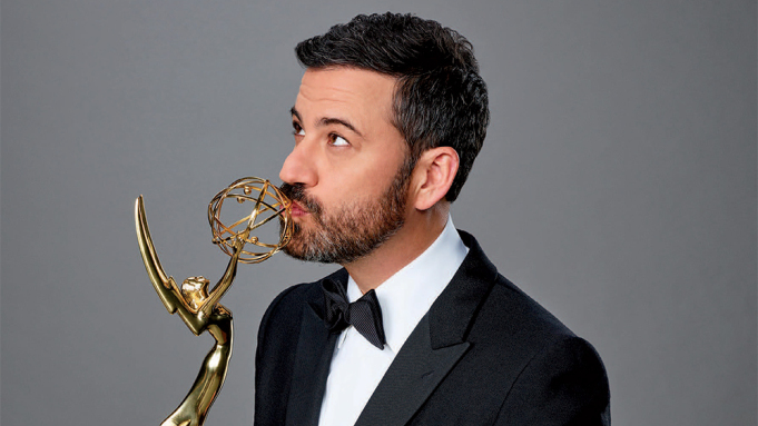 Deadline Now: Emmys Will Have 140