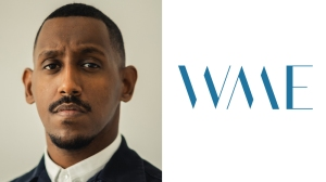 Noel Tedla Mesfin Joins WME As Agent In Production