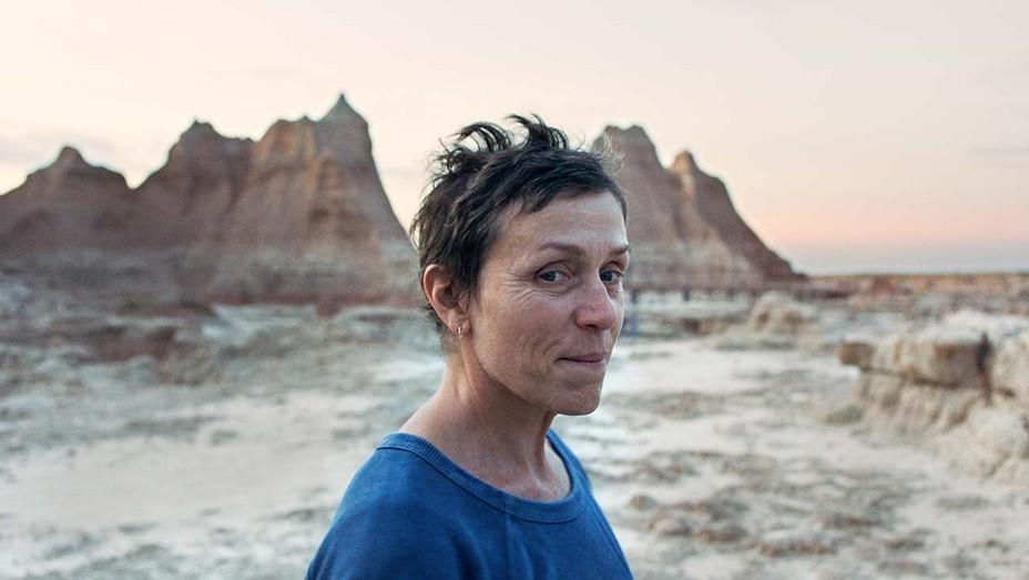 Nomadland: Frances McDormand & Chloe Zhao On Van Dwelling Drama – Venice –  Deadline