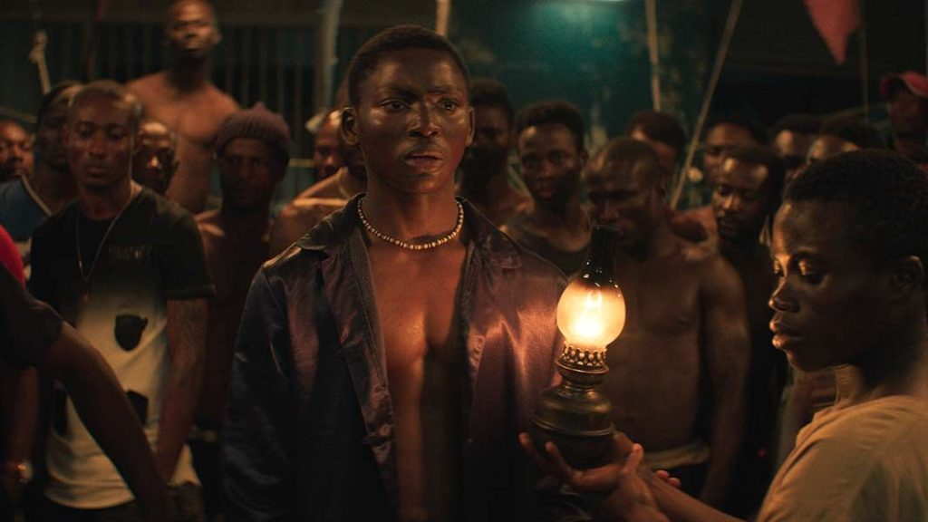 Int'l Critics Line: Anna Smith On Ivory Coast's Oscar-Shortlisted 'Night Of The Kings'.jpg