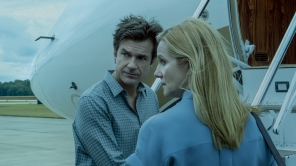 Jason Bateman and Laura Linney in 'Ozark'