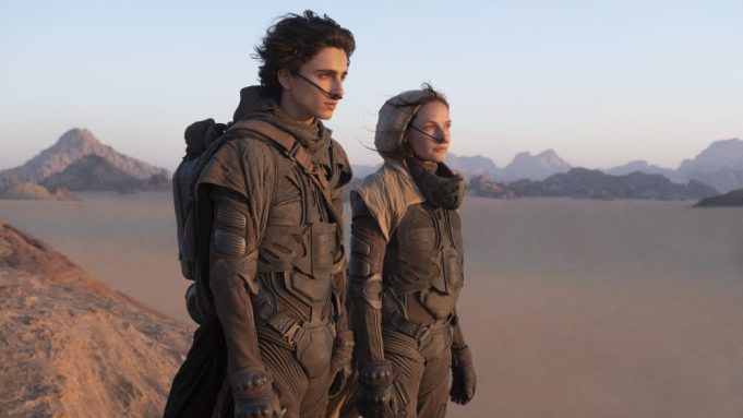 'Dune' Trailer: Denis Villeneuve's Adaptation Of