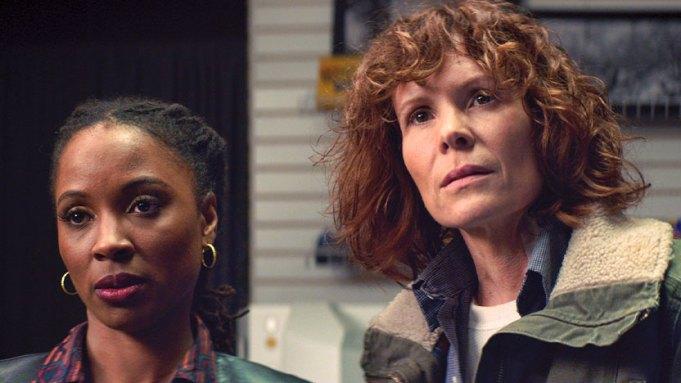 'Through The Glass Darkly' Trailer: First