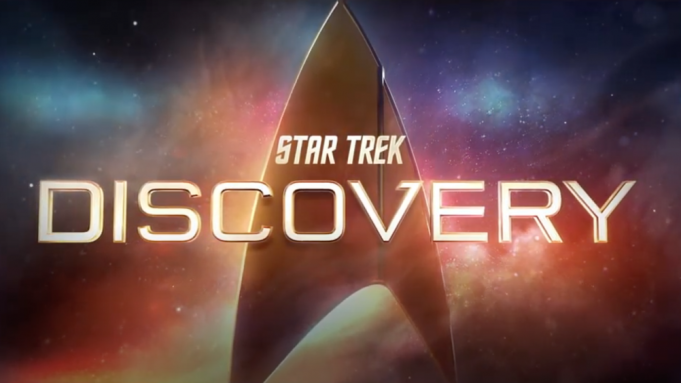 'Star Trek: Discovery' Drops Season 4