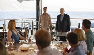 'Succession': Emmy Winner Jeremy Strong Talks Season 3 Production Return – Backstage