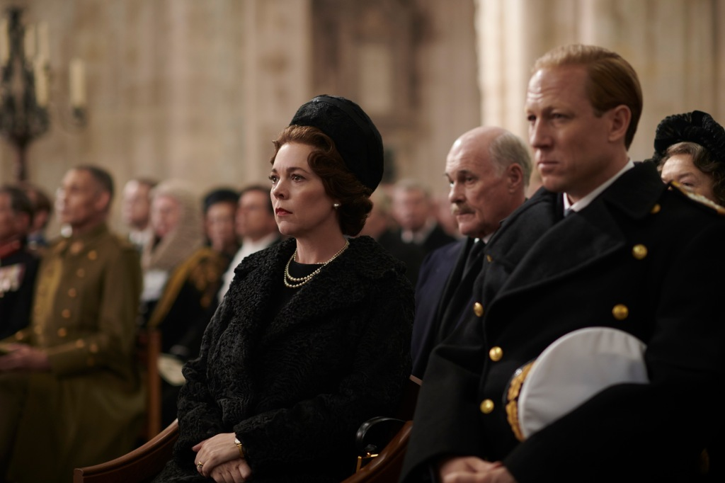 Netflix Inks Exclusive Deal with 'The Crown' Producer Suzanne Mackie's New Outfit Orchid Pictures