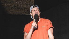 'Lowkey Outside Comedy' co-founder Matt Rife