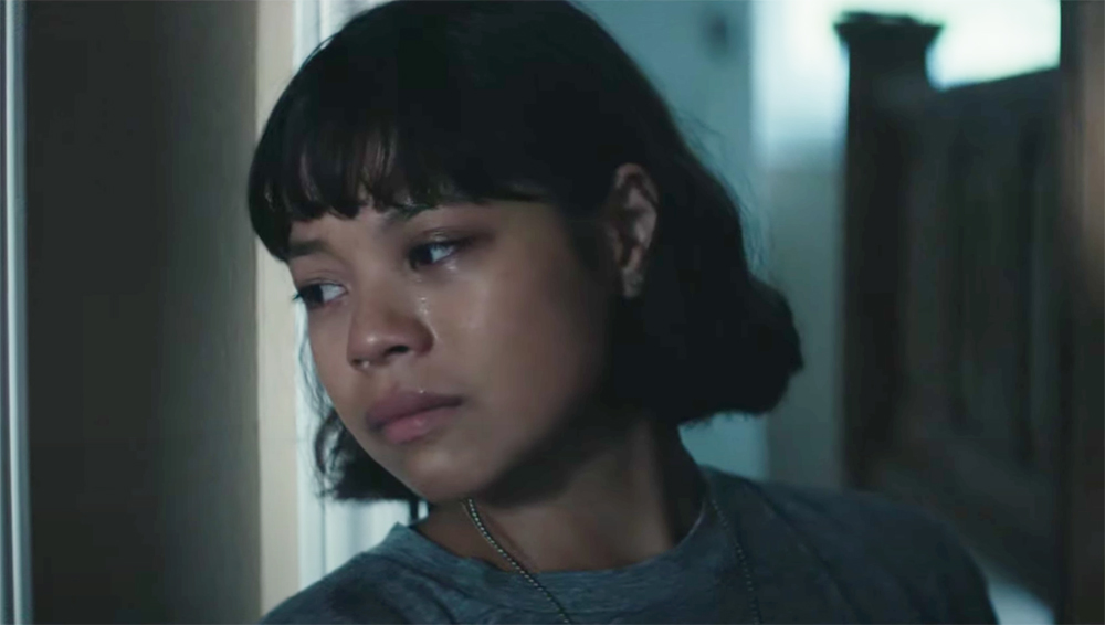 'Yellow Rose' Clip: Eva Noblezada And Lea Salonga Share An Emotional Moment In Diane Paragas' Immigrant Drama