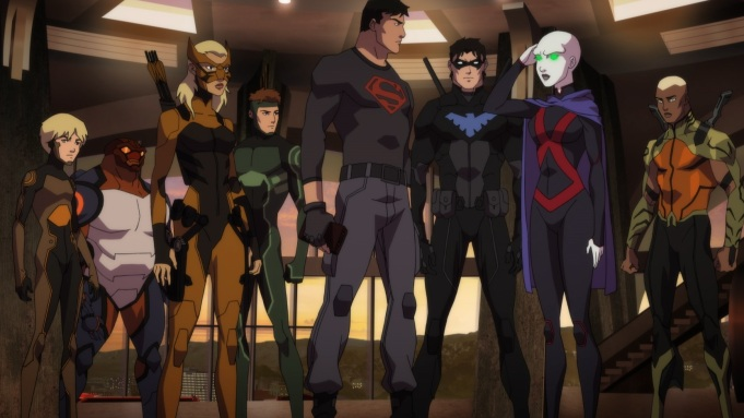 Young Justice': DC Animated Series Gets New Title For Season 4 – Deadline