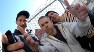 Beastie Boys Licensed 'Sabotage' For Use In Joe Biden Campaign Ad