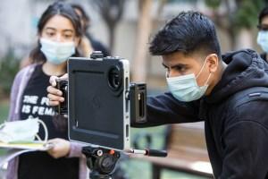 Film2Future Students