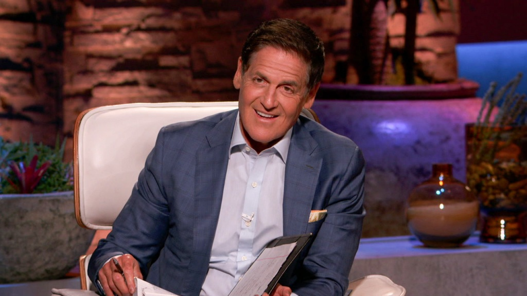 Friday Ratings: No Surprise, As 'Shark Tank' Again The Victor, But 'MacGyver' Draws A Crowd.jpg