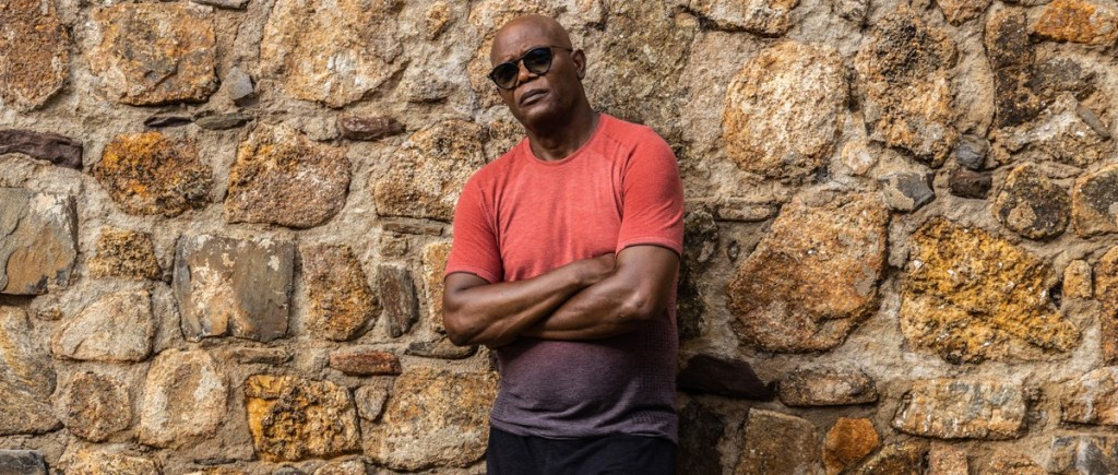 Samuel L. Jackson & Daughter Zoe Jackson Prep Gang Doc Series 'Life On The Edge' With Ample Entertainment