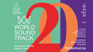 Nicholas Britell, Hildur Guðnadóttir Among Honorees At 20th Annual World Soundtrack Awards