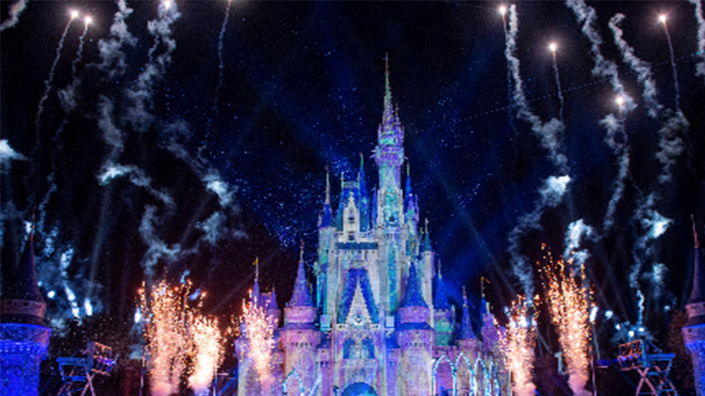 "Disney Singalong Return and ""Reimagined"" Disney Parks Special"