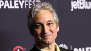 'The Good Doctor' creator David Shore