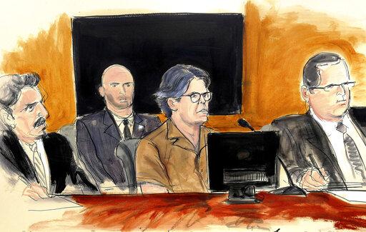 "NXIVM Sex Cult Leader Keith Raniere Talks To NBC News, Proclaims ""I Am Innocent"""