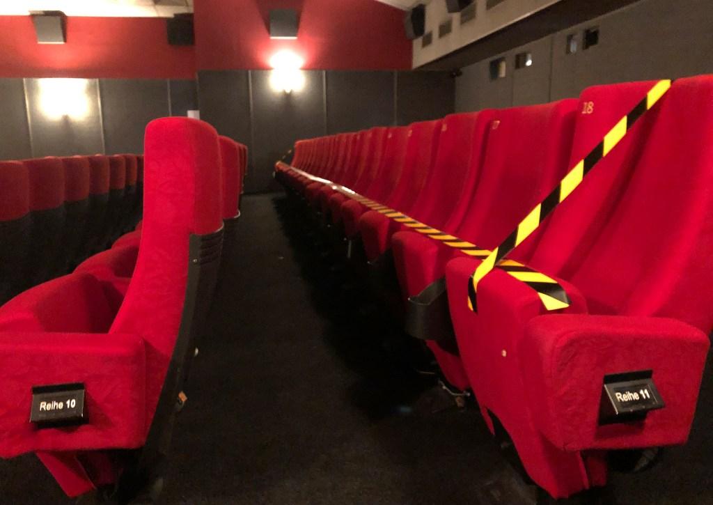 Hamburg cinema