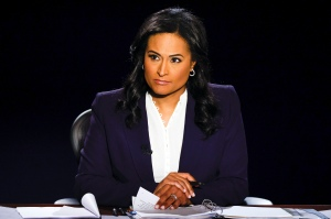 Kristen Welker Draws Praise For Keeping Donald Trump-Joe Biden Debate Moving And Under Control
