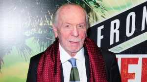 Herbert Kretzmer Dies: 'Les Miserables' Lyricist & Critic Was 95
