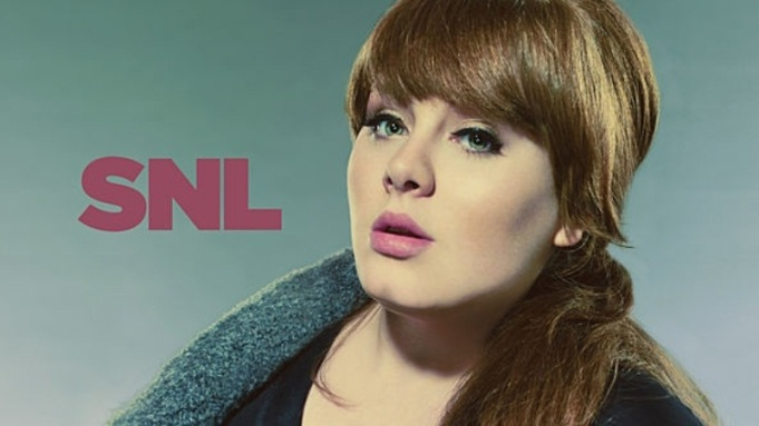 Adele To Host Saturday Night Live Next Week With Musical Guest H E R Deadline