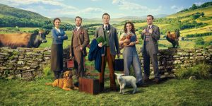 'All Creatures Great And Small': Channel 5, PBS Confirm Season 2 Renewal Of Period Veterinary Drama; China's Huanxi Media Acquires Series