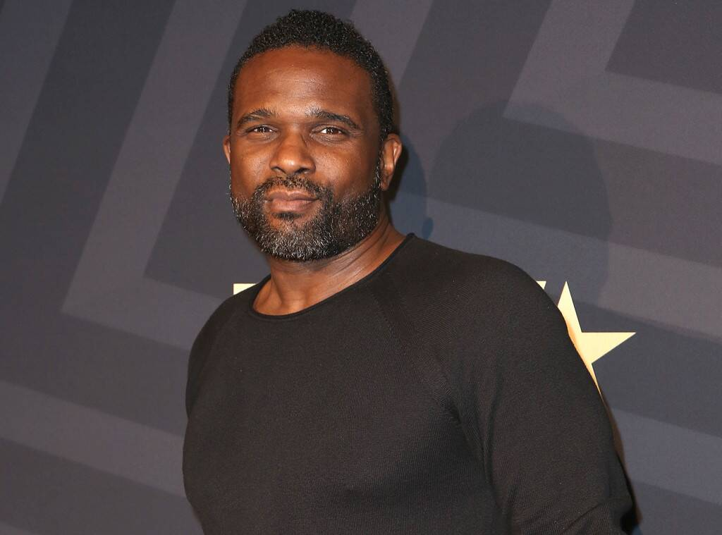 'Family Matters' Alum Darius McCrary Signs With CGEM Talent