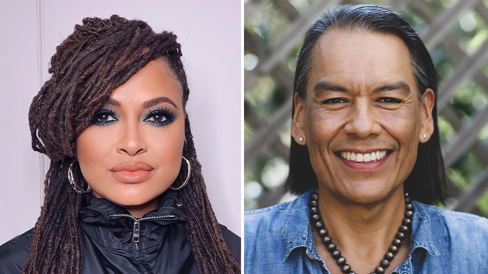 Native American Family Drama 'Sovereign' From Ava DuVernay & Bird Runningwater Set At NBC As Put Pilot