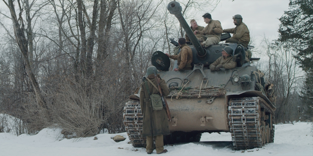 Battle Of The Bulge: Winter War' First Trailer: Tom Berenger Stars –  Deadline